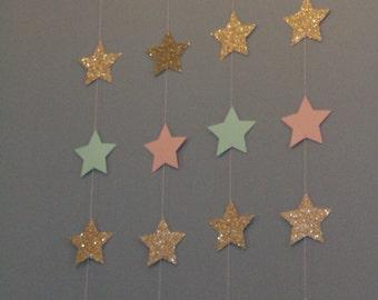 Twinkle Twinkle Star Garland