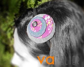 Headband LOOPS URBAN Jungle Collection - Snail