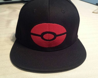 Pokemon Trainer Hat