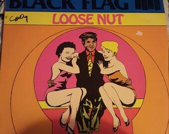 Black Flag - Loose Nut (1984)