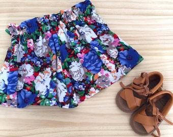 Sunny Girl Shorts