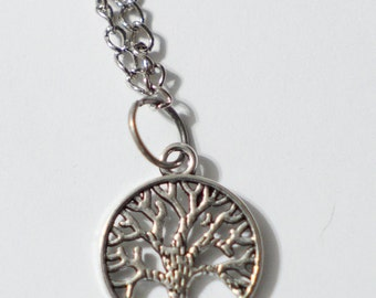 Sloane's Talisman Necklace