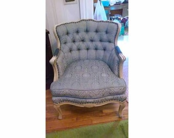 Bergere Chair (Local Pickup Only!)
