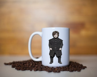 Game of Thrones Tyrion Lannister Mug