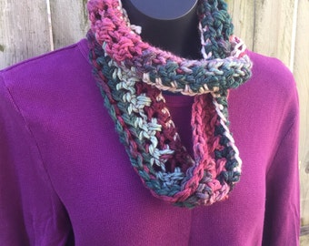 Infinity Scarf - Holiday