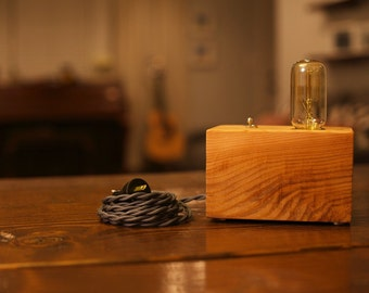 Long Lamp