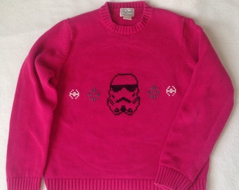 Single character Star Wars Sweater