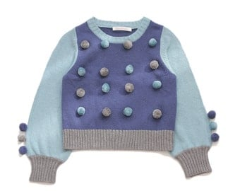 Candy Dream Sweater