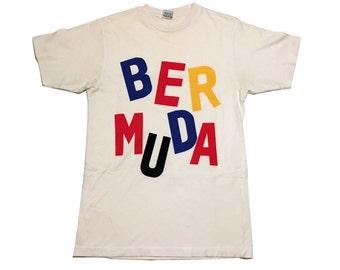 """Come On Pretty Mama """"Bermuda"""" Tee"""