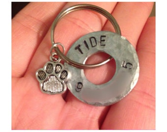 Personalized Pet ID