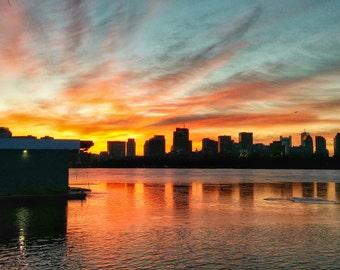 Charles River - 2015 - 1