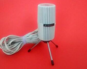 Vintage Microphone Philips EL 3757/00