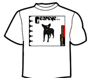 Gear Eye Dog T-shirt