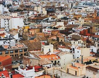 Valencia | City Overview II