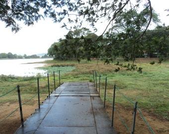 "022 - Photography: Sri Lanka  - 20"" x 30"" (508 x 762mm)"