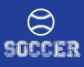 Legit Soccer T-shirt