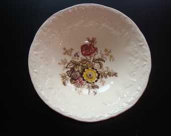 Masons FRIARSWOOD Cereal Bowls