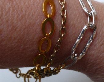 Bracelet 3 channels (584)