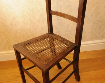 Vintage Bentwood Cafe Chair 20th Century (shipping not included)