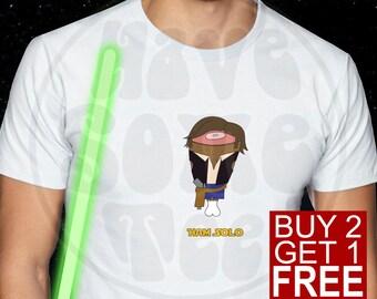 Star Wars Tshirts