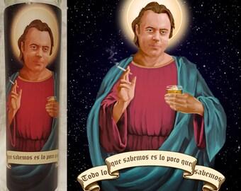 Saint Christopher Hitchens