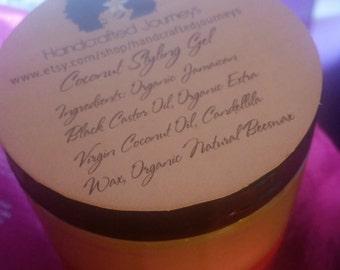 SALE***Coconut Styling Gel