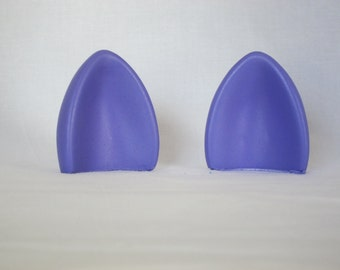 Cosplay Animal Ears - Pony, Cat, Fox, etc. - Purple