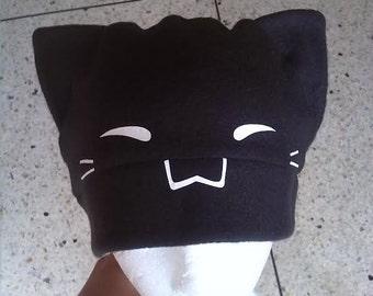 Hat Cat / Hat Kitty / Hat Kittie