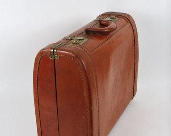 Vintage Taylor Suitcase