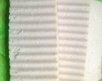 Himalayan salt soap bars
