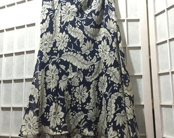 Breezy skirt
