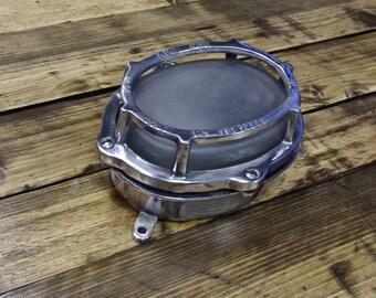Opal oval escutcheon