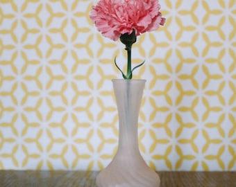 Powder Pink vase
