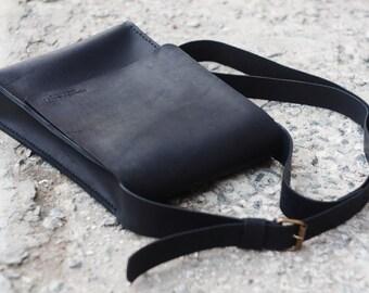 iPad bag, crossbody iPad bag, leather shoulder bag, mens leather bag, leather crossbody bag, leather iPad bag, shoulder bag