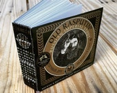 Old Rasputin Sketchbook -...
