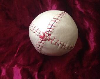 Baseball:Lemon Peel Style Ball