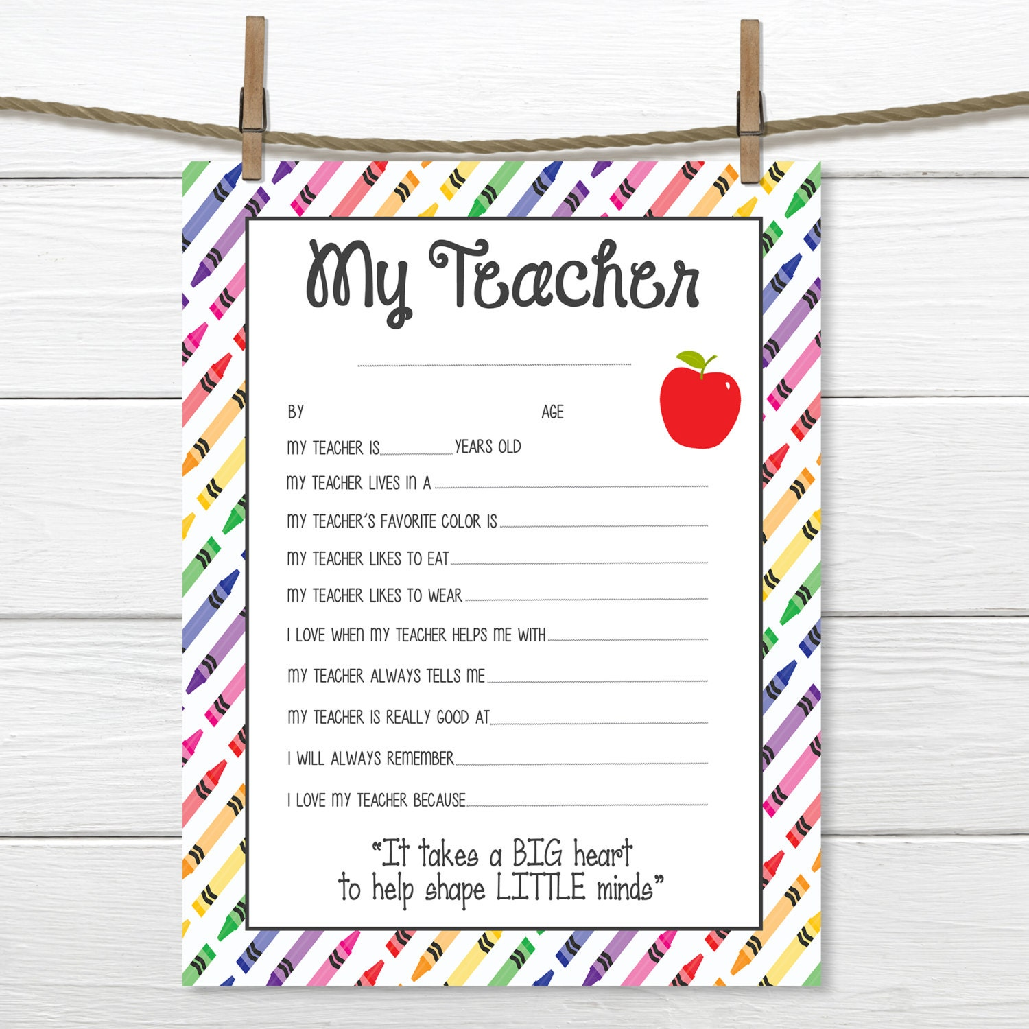 a gift for my teacher Explore signupcom's board teacher gift ideas on pinterest  perfect teacher's gift oh my goodness - perfect from the whole class perfect teacher's gift.