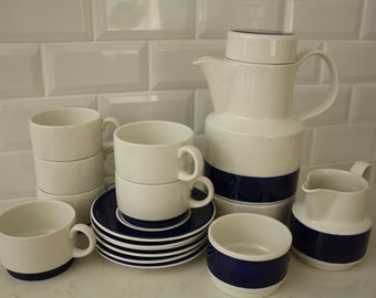 DISCOUNTED Arklow 1970s teaset