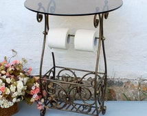 Unique Paper Towel Holder Related Items Etsy