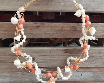 Sunrise Beach Necklace