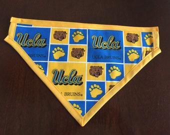 UCLA Dog Scarf