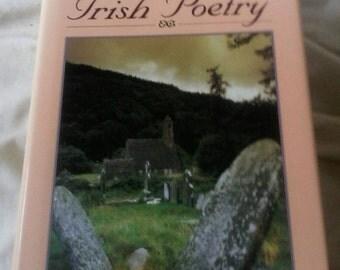 1000 Years Of Irish Poetry