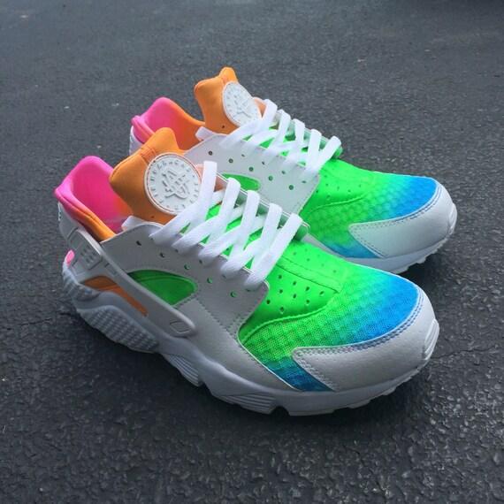 Nike Custom Bape Huaraches Air Huarache