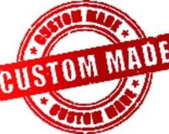Custom Designed Decal