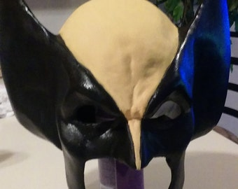 WOLVERINE CLASSIC COWL