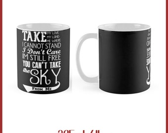 Firefly Theme song 325ml Mug