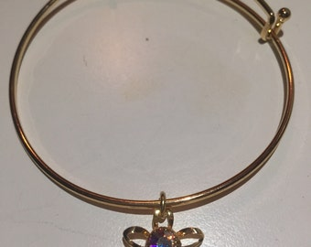 Daisey Bangle