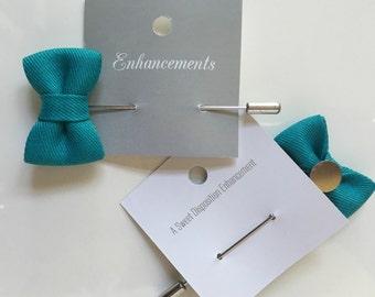 Black Tie Event Lapel Pin