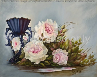 Fantasy Bouquet by Juany