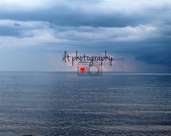 Calm Before the Storm - Downloadable Photographs